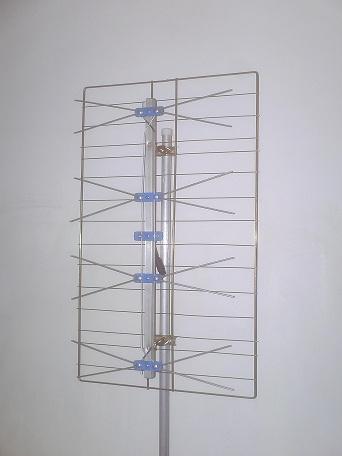 Antena colectiva tv antena colectiva antenas colectivas - Antenas de television ...