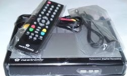 decodificador para tv digital, venta de decodificador tv digital