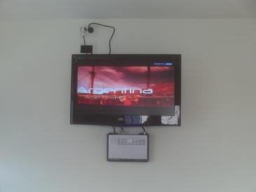 Antenas para tv antenas para tv digital for Antenas de tv interiores
